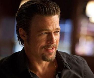 Brad Pitt: Ma nosa do filmów