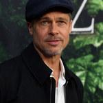 Brad Pitt ma nową dziewczynę!?