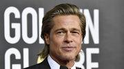 Brad Pitt: Moje życie prywatne jest katastrofą
