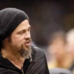 Brad Pitt nie żyje?