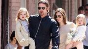 Brad Pitt odmieniony przez dzieci