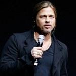 Brad Pitt przyznał się do swojej choroby!