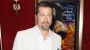 Brad Pitt rzucił marihuanę