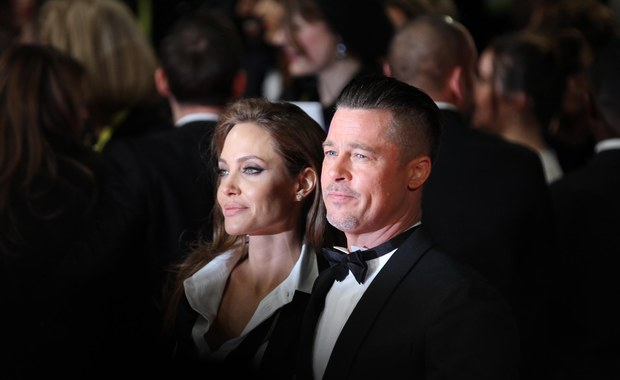 Brad Pitt stosował przemoc? Angelina Jolie twierdzi, że ma dowody