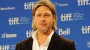 """Brad Pitt """"u szczytu formy"""""""