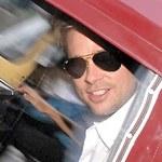 Brad Pitt w ekranizacji brytyjskiego serialu