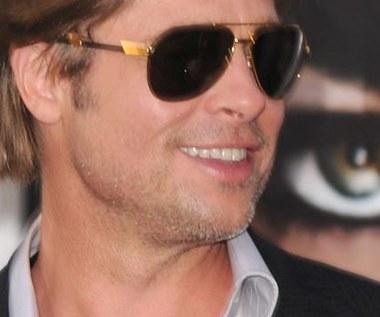 Brad Pitt w filmie o zombie