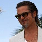 Brad Pitt walczy z kosmitami?