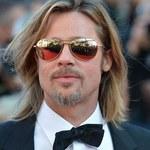 Brad Pitt: Woli być ojcem niż ...