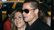 """""""Brad Pitt wrócił to Jennifer Aniston i już ją zdradził"""". I to z kim!"""