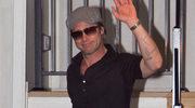 Brad Pitt wspiera ofiary huraganu