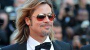 Brad Pitt wywołał histerię w Cannes