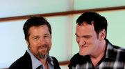 Brad Pitt z DiCaprio u Tarantino