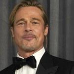 Brad Pitt zaliczył wpadkę na Oscarach? Ta pomyłka przejdzie do historii