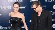 Brad Pitt zrobił Angelinie karczemną awanturę!