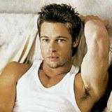 Brad Pitt /Archiwum