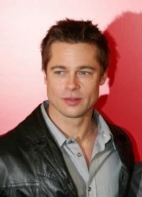 / Brad Pitt /