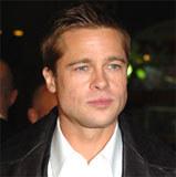 Brad Pitt /INTERIA.PL