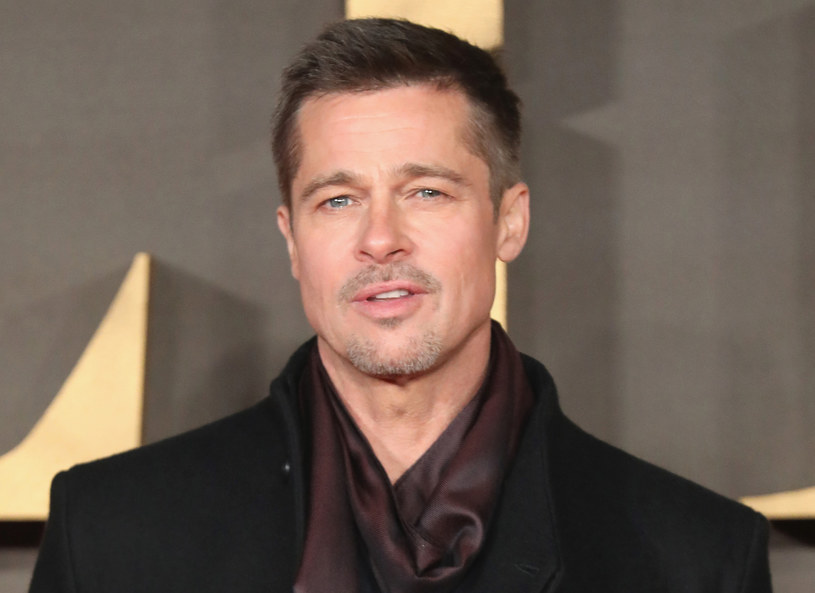 Brad Pitt /Getty Images