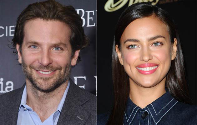 Bradley Cooper i Irina Shayk mają się ku sobie! /Jamie McCarthy, Stuart C. Wilson /Getty Images
