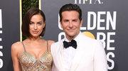 Bradley Cooper i Irina Shayk nigdy się nie rozstali?