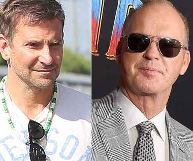 Bradley Cooper i Michael Keaton: Kuriozalna rozmowa