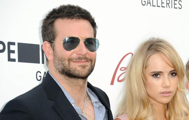 Bradley Cooper i Suki Waterhouse szykują się do ślubu! /Stuart C. Wilson /Getty Images