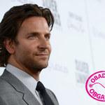 Bradley Cooper ma... pięć sutków?!