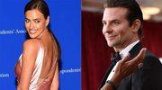 Bradley Cooper ma romans z Iriną Shayk