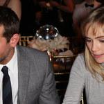Bradley Cooper przyjaźni się z byłą dziewczyną!
