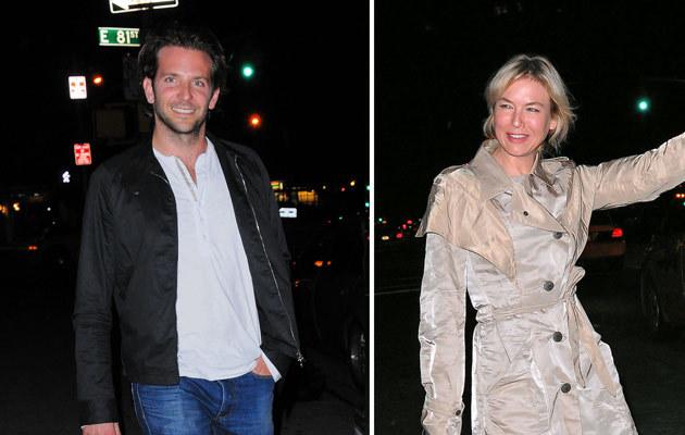Bradley Cooper, Renee Zellweger  /Splashnews