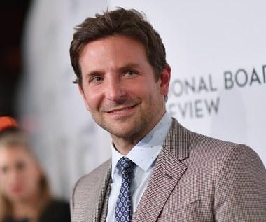Bradley Cooper wśród najlepszych reżyserów roku