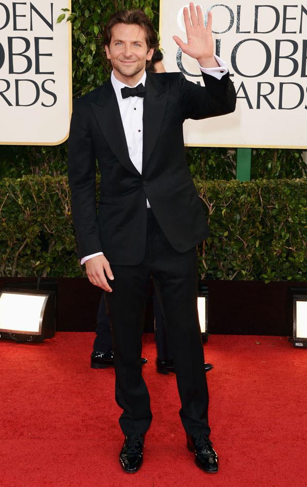 Bradley Cooper został obwołany najseksowniejszym mężczyzną 2011 roku /Jason Merritt /Getty Images
