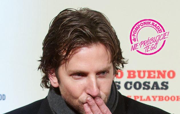 Bradley Cooper /Carlos Alvarez /Getty Images