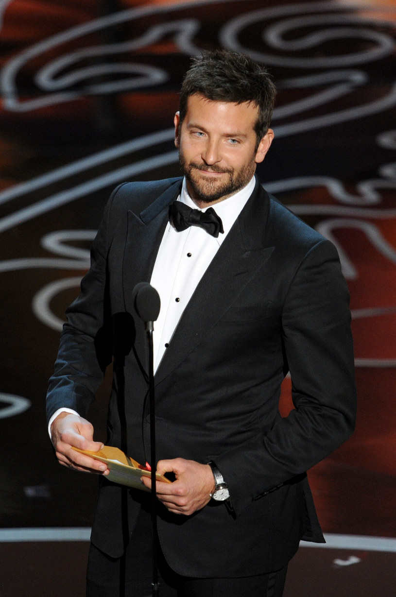 Bradley Cooper /Kevin Winter /Getty Images