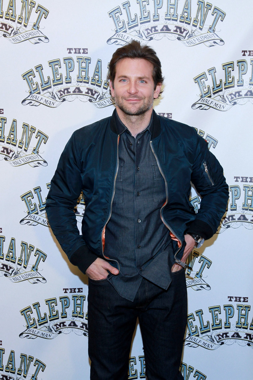 Bradley Cooper /Rob Kim /Getty Images