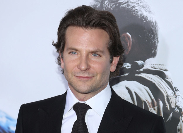 Bradley Cooper /Getty Images