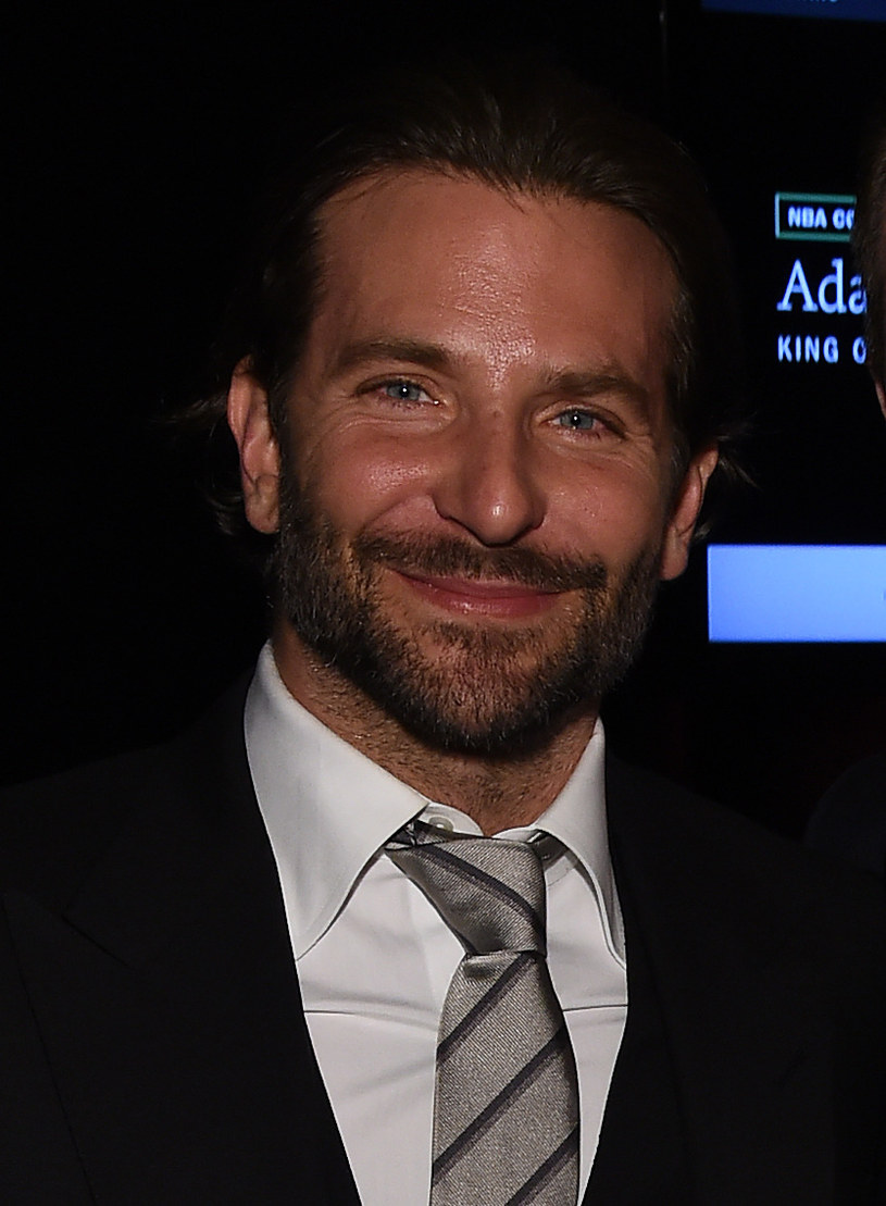 Bradley Cooper /Larry Busacca /Getty Images