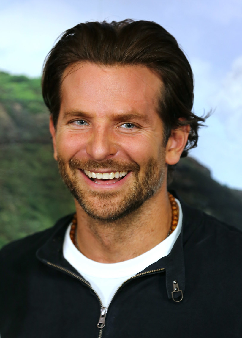Bradley Cooper /Tim P. Whitby /Getty Images