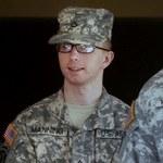 Bradley Manning twierdzi, że jest kobietą
