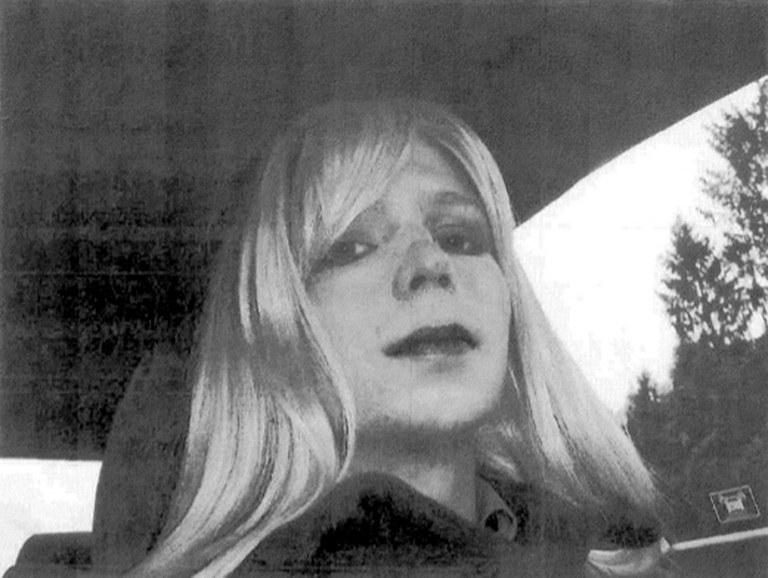 Bradley Manning /AFP