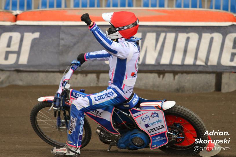 Brady Kurtz /Flipper Jarosław Pabijan