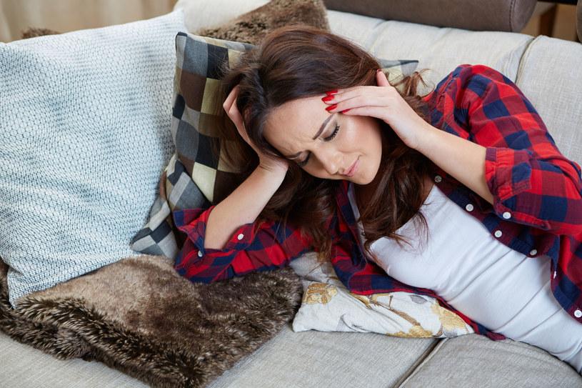 Brak ci energii, ciągle jesteś zmęczona? /123RF/PICSEL
