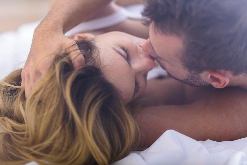 Brak czułość oddala ludzi od siebie. To zdaniem seksuologów początek rozpadu związku /123RF/PICSEL
