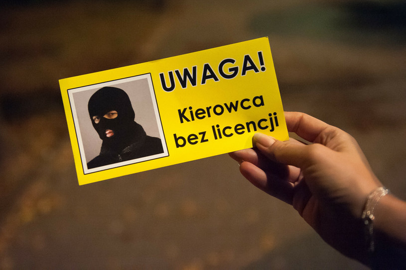 Brak licencji to powszechne wykroczenie /Bartosz Krupa /East News