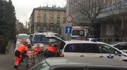 """Brak miejsc postojowych przy krakowskim szpitalu. """"Pacjenci są wwożeni z ulicy do szpitala"""""""