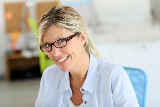 Brak odliczenia VAT od zakupu okularów korekcyjnych? /©123RF/PICSEL