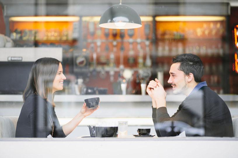brak reguły kontaktu po randce