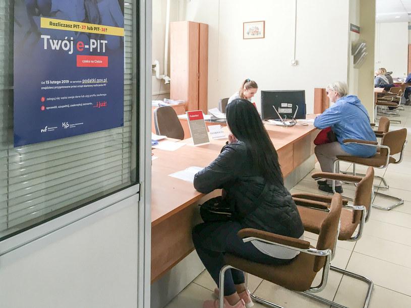 Brak porozumienia w sprawie płac w przyszłym roku! /Piotr Kamionka /Reporter