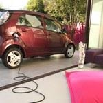 Brak prądu w domu? Będzie można pożyczyć z auta